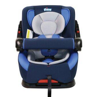 Fico คาร์ซีทFicoรุ่นHB901สีน้ำเงิน