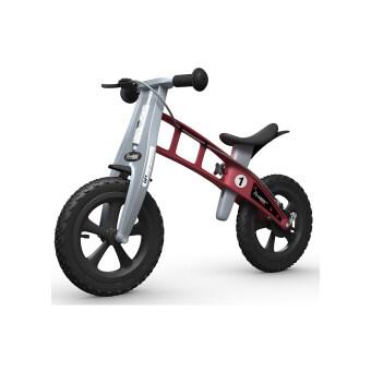 FirstBIKE จักรยานทรงตัว รุ่น Cross (RED)