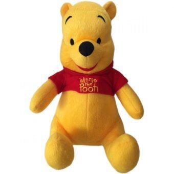 disney ตุ๊กตาหมีPooh 12นิ้ว