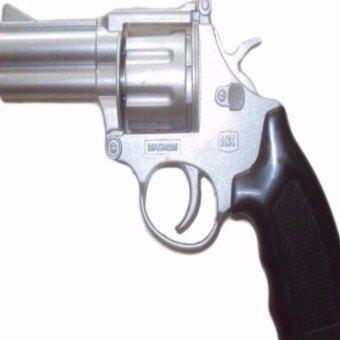 ปืนแก๊ปปล่อยตัวนักกีฬา (Silver)