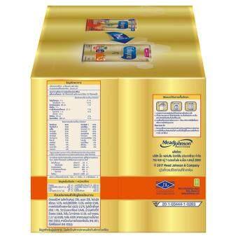 ENFAGROW เอนฟาโกร นมผงสำหรับเด็ก เอพลัส 3 360ํ ดีเอชเอพลัส เอ็มเอฟจีเอ็ม โปร รสจืด 1650 กรัม (image 1)
