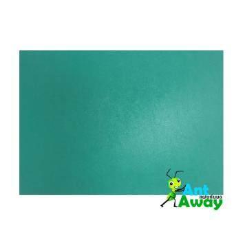 แผ่นรองกันมด AntAway แบบหนา: สีเขียว ขนาด 30 cm x 42 cm