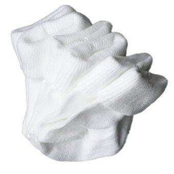 ถุงเท้าเด็กออแกนิค เซ็ท 3 คู่