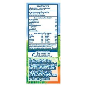 ขายยกลัง! โฟร์โมสต์ นม UHT 180 มล. รสจืด สูตรพร่องมันเนย (48 กล่อง/ลัง) (image 1)