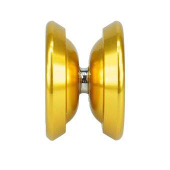 Harga Magic YoYo T8 Magic Shadow Golden Aluminum Professional - intl