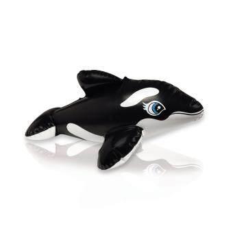 ของเล่นในน้ำ ปลาวาฬดำ Whale Water Toys INTEX