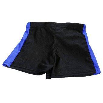 Riko กางเกงว่ายน้ำเด็กชาย (สีน้ำเงิน)