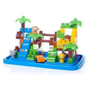 Harga MEGA BLOKS® First Builders™ Safari
