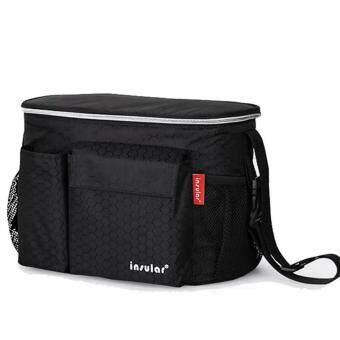 กระเป๋าเก็บอุณภูมิสำหรับใส่ขวดนมเด็ก กระเป๋าคุณแม่ใส่ขวดนมเด็ก