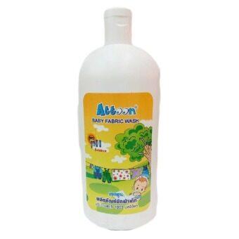 ขายยกลัง! Attoon Baby Fabric Wash 1,000 ml. (12 ขวด)