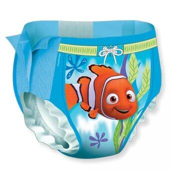 Harga HUGGIES Little Swimmers Baby Pool Diapers 3ea Set Large Size