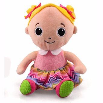 smartbabyandkid ตุ๊กตาเด็กหญิงJollybaby