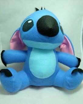 Stitch สติทซ์ ตุ๊กตาน้ำหอม น้ำหอมตุ๊กตา ตุ๊กตาหอม ไว้ในรถ ในห้อง ในตู้เสื้อผ้า เปลี่ยนจากน้ำหอมแนวเดิมๆมาเป็น ตุ๊กตาหอม หอมสดชื่น 1-2 เดือน