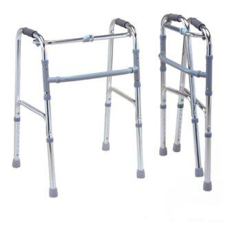 อุปกรณ์ช่วยหัดเดิน แบบพับได้ walker