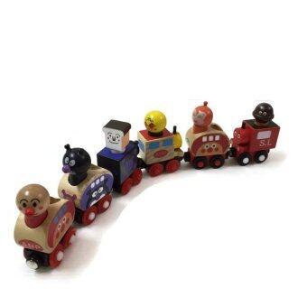 ฺBAANPLOY รถไฟไม้อันปังแมน