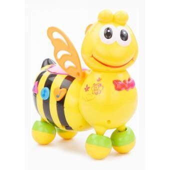 ของเล่นเสริมพัฒนาการ ผึ้งหรรษา