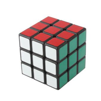 ShengShou Mini 3 x 3 * 3 ความเร็วเล่นลูกเต๋าปริศนา-สี (46มม)