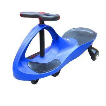 DIO TOYS รถดุ๊กดิ๊ก HAWA (สีน้ำเงิน)