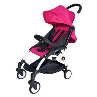 รถเข็นเด็ก หิ้วได้ Baby Stroller Easy to Carry