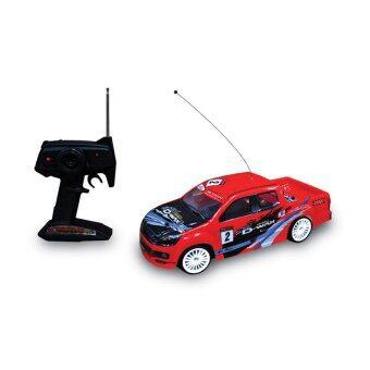iplay รถบังคับดริฟท์ IP-252C (Red)