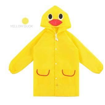Linda Linda เสื้อกันฝน สำหรับเด็ก
