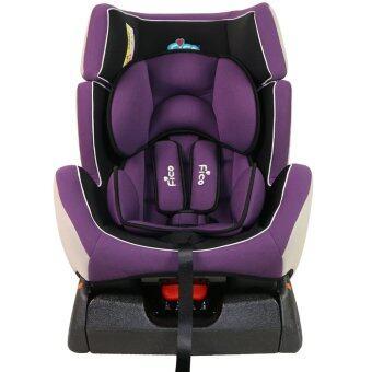 Fico คาร์ซีท รุ่น GE-L สำหรับเด็กแรกเกิดเกิดถึง 4 ขวบ (สีม่วง)