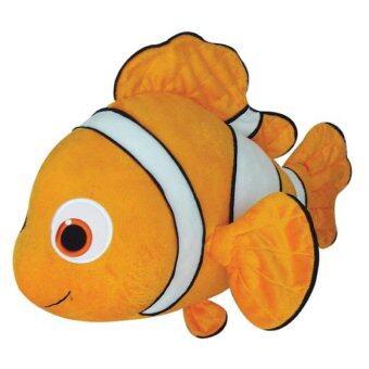 Disney ตุ๊กตา ปลา นีโม 15 นิ้ว ผ้า 1C