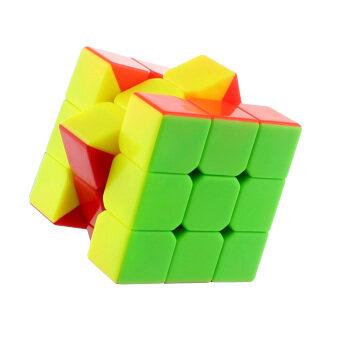 Cyclone Boys FeiWu Speed Magic Cube Rubik's Cube 3x3x3