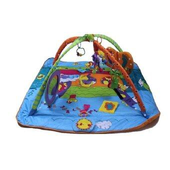 Harga Tiny Love Play Gym รุ่น Kick & Play (สีฟ้า)