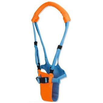 BEST Baby walker สายพยุงหัดเดินสำหรับเด็ก (สีน้ำเงิน)