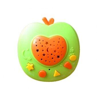 T.P. TOYS แอปเปิ้ล เล่านิทาน (สีเขียว)