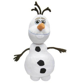 Disney Frozen ตุ๊กตา Olaf Cuddle Pillow with Light