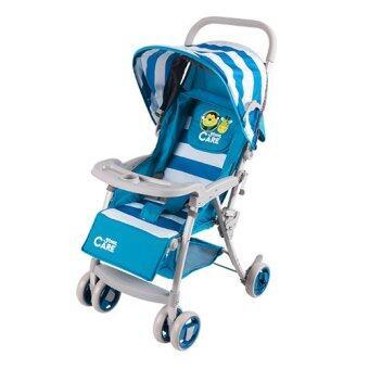 Moderncare รถเข็นเด็กแฮนดี้ (สีฟ้า)
