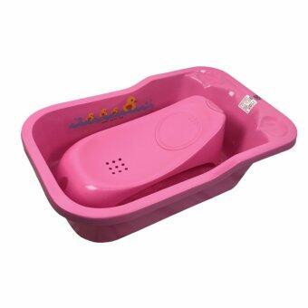 Papa Baby อ่างอาบน้ำเด็ก รุ่น USE-A9C และ เก้าอี้หัดนั่งสำหรับเด็ก รุ่น USE-A2