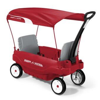 Harga Radio Flyer รถลาก ULTIMATE FAMILY WAGON