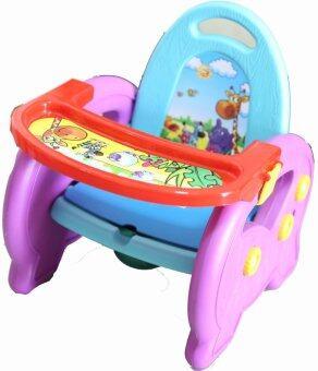 K.baby เก้าอี้กระโถน 3 in 1 (image 0)