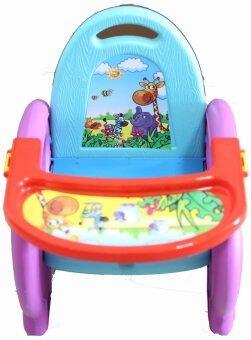 K.baby เก้าอี้กระโถน 3 in 1 (image 1)