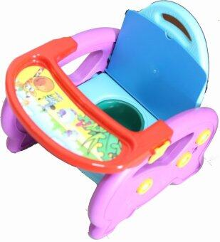 K.baby เก้าอี้กระโถน 3 in 1 (image 2)
