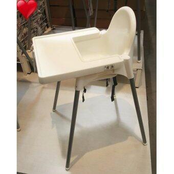 เก้าอี้ทานข้าวทรงสูง Highchair