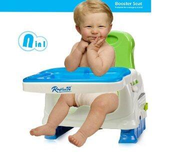smartbabyandkid เก้าอี้หัดนั่ง ทานข้าว พร้อมของเล่นโต๊ะกิจกรรม(Royal Care) (image 4)