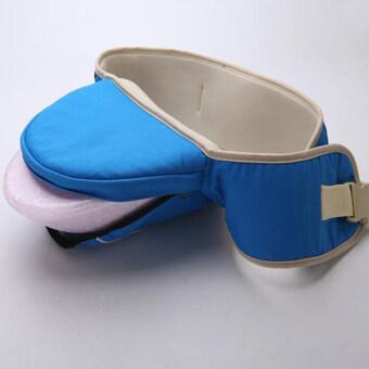 ร้อนขายหลาย Fuctional บ่าแบกกระเป๋าเป้เด็กที่มีตัวเลขสีฟ้า (image 1)
