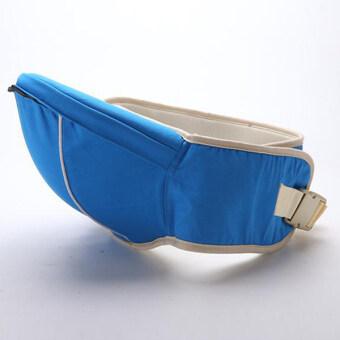 ร้อนขายหลาย Fuctional บ่าแบกกระเป๋าเป้เด็กที่มีตัวเลขสีฟ้า (image 2)