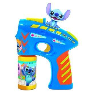 Disney ของเล่น ปืนเป่าฟอง สติทซ์