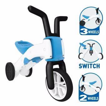 จักรยานทรงตัว Chillafish รุ่น Bunzi