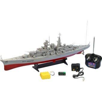 Astro เรือรบจำลองบังคับวิทยุ Battleship HT-3827 สเกล 1/360