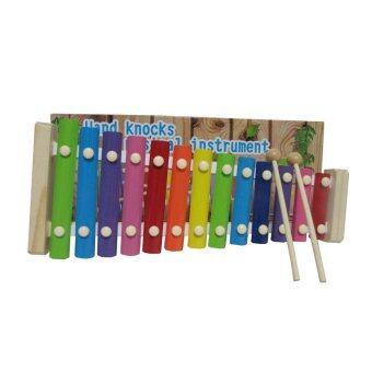 ASIA TOY Xylophone ระนาดเหล็ก 13 คีย์