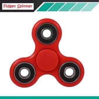 Fidget Spinner finger gyro Tri-s Pinner อยู่ไม่สุขของเล่น, gyeo Ultra fast ที่เงียบสงบ Si3N4 เซรามิกแบริ่ง EDC antistressโฟกัสของเล่นมือปั่น สำหรับ เด็ก ผู้ใหญ่ gyro