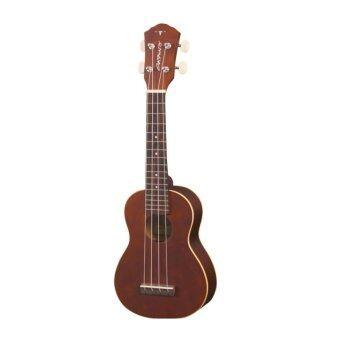 คาราบาว กีต้าร์ Soprano Ukulele CUS-28 21