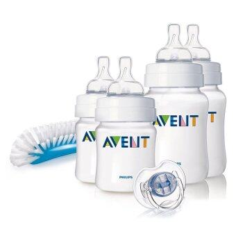 ชุดผลิตภัณฑ์สำหรับเด็กแรกเกิด AVENT - รุ่น PP 1 Set