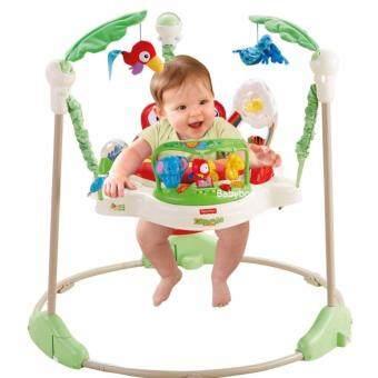 Baby Walker Jumperoo Rain Forest จัมเปอร์เด็กเล็ก